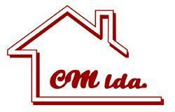 logótipo da Cm lda