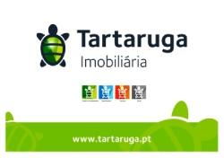 logótipo da Tartaruga Imobiliária