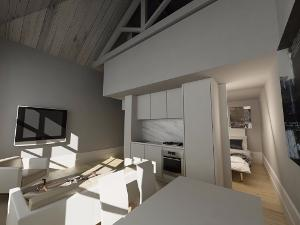 Fotografia de Apartamento T0 180.000€