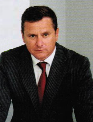 José Carlos Pereira - Administrador - Tartaruga Imobiliária