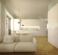 Fotografia de Apartamento T1 135.000€
