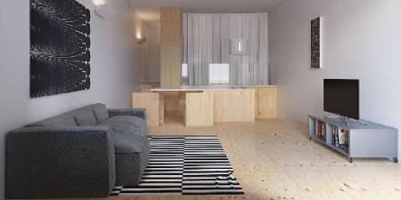 Fotografia de Apartamento T2 274.900€